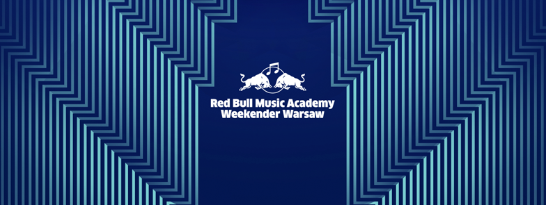red bull music weekender