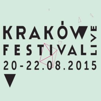 KRAKÓW LIVE FESTIVAL 2015